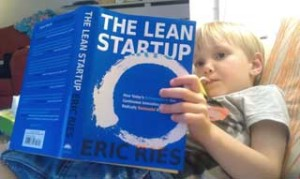 What's Lean About Lean Startup?
